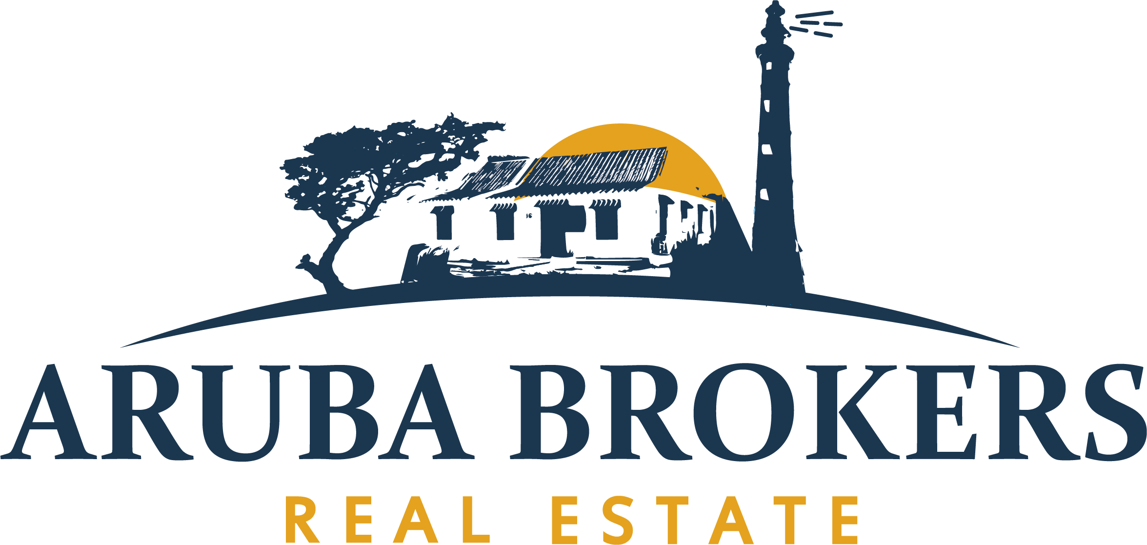 Aruba Brokers - Logo